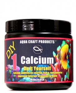 DIY #1 Calcium – 400 Grams