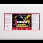 DIY #1 Calcium – 30 lbs