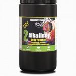 DIY #2 Alkalinity – 6 x 2 lbs
