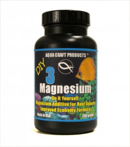 DIY #3 Magnesium – 200 Grams
