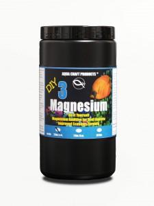 DIY #3 Magnesium – 2 lbs