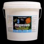 DIY #3 Magnesium – 7.5 lbs