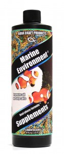Marine Environment® Supplements™  16 oz.