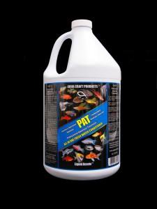 ACP™ P.A.T.™ Professional Aquarium Treatment™ 1 gal.