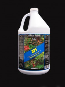 ACP™ A.P.F. Aquarium Plant Food™ 1 gal.