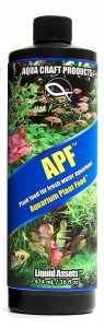 ACP™ A.P.F. Aquarium Plant Food™  16 oz.