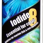 8 Iodide   16 oz.