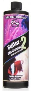 2  BUFFER + dKH Generator  16 oz