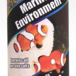Marine Environment Supplements