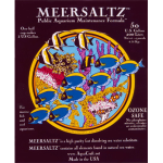 MEERSALTZ® for 50 Gallon Tank