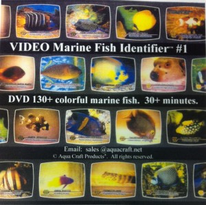 VIDEO MARINE FISH IDENTIFIER™